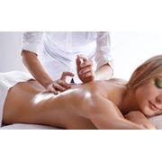 Лимфодренажный массаж от Epicenter Impuls фото