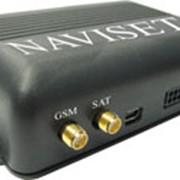Терминал GPS GCMS-1 NAVISET GT20Lite фото