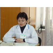 Врач - офтальмолог высшей категории фото