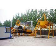 Асфальто бетонные стационарные заводы lb фото