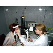 Лазерная хирургия переднего и заднего отрезка глаза в Кишиневе фото