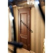 Двери Классические массив, арт. 39 фото