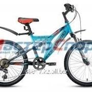 Велосипед горный Volcano 1.0 фото