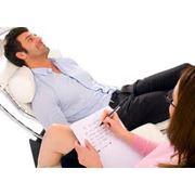 Консультации психотерапевта фото