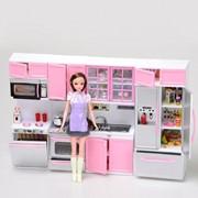 """Игровой набор Na-Na """"Современная кухня"""" ID173 фото"""