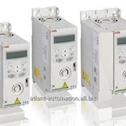 3-х фазный преобразователь ABB ACS 310 ACS310-03E-34A1-4 фото