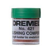 Смазка Dremel 421 паста полировальная фото