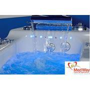 Ванны с минеральной водой фото