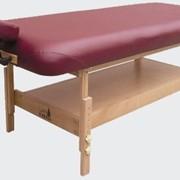 Массажный стол WTS002 фото