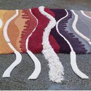 Тканные ковры фото