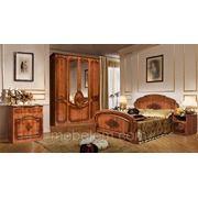 Спальня Нега-9 МДФ фото