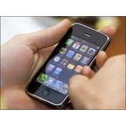 Сенсорные дисплеи для мобильных телефонов фото