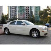 Прокат автомобилей Chrysler 300 2007 2.7 A/T фото