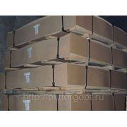 Оргалит, ДВП плита. 3,2 мм 1700 х 2745 мм. фото