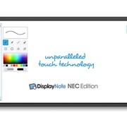 Дисплей MultiSync® E805 SST (ShadowSense) фото