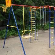 Уличный спортивный комплекс Пионер мини ТК фото