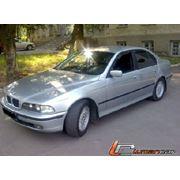 Прокат авто BMW 520i в Молдове фото