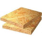 Ориентированно-стружечная плита ОСП (OSB) 1.22*2.44 толщина 9 мм