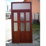 Окна и двери . Металлопластиковые и пластиковые окна ПВХ в Молдове фото