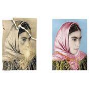 Реставрация старых фото в Кишиневе фото