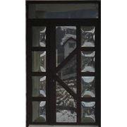 Ferestre usi balcoane din metaloplast Moldova de la GarantDesign! фото