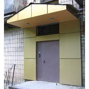 Установка и обслуживание многоквартирных домофонов фотография