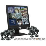 Камеры видео наблюдения фото