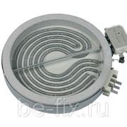 Конфорка для стеклокерамической поверхности Beko 1200W 162926001. Оригинал фото