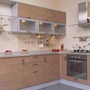 Изготовление встроенной кухонной мебели на заказ в алматы фото