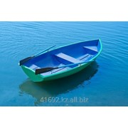 Лодка гребная Дельфин фото