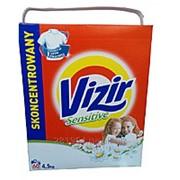 Стиральный порошок Vizir Sensitive 4.69 кг. фото