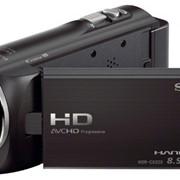 Электронная книга Sony Digital Video Camera HDR-CX220E Black фото