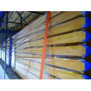 Балка деревянная клееная (БДК) для опалубки фото