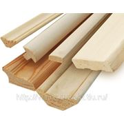 Наличник деревянный фото