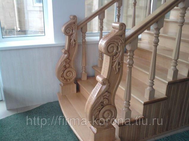 Купить балясины для веранды, террасы, крыльца, балкона