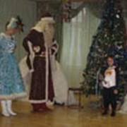 Услуги Деда Мороза и Снегурочки фото