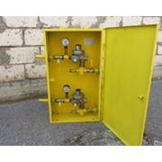 Шкафы для газовых счетчиков фото