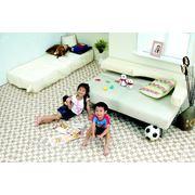 Мягкий пол для детских игровых комнат фото