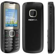 Телефон Nokia C2-00 фото
