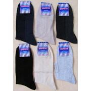 Носки мужские хлопок, сеточка, р. 25,27,29 НМ27 фото