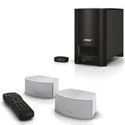 Стереоусилитель Bose CineMate GS II home cinema speaker system White фото
