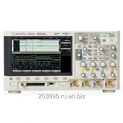 Осциллограф 350 МГц, 4 аналоговых канала Agilent Technologies DSOX3034A