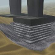 Конструкция сетчатая по ТУ 14 - 178 -350- 98 Ч фото
