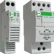 Дзвінок ДзЕ-8 і трансформатор ТрЗ 8-24 фото