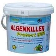 """Биопрепарат для борьбы с водорослями """"Алгенкиллер"""", 3,75 кг. На 250 000 л. фото"""