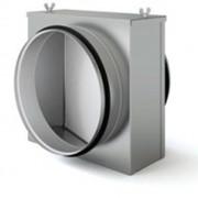 Фильтр кассетный для каналов круглого сечения ФККсК фото