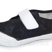 Кроссовки на липучке Palaris 2050-370516, размеры 37-40 фото
