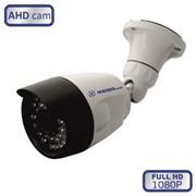 AHD Камера видеонаблюдения ул. цв. 2Mpx MT-CW1080AHD20 фото