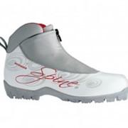 181 Лыжные ботинки Defender SNS (Spine) (р.36) фото