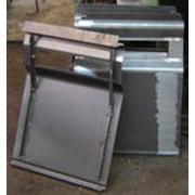 Изделия из листового металла фото
